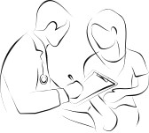 11242549-medico-esta-escribiendo-la-historia-clinica-del-paciente-que-el-dolor-de-estomago
