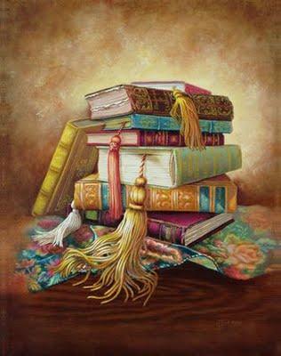 Judy Gibson_ Libros antiguos__
