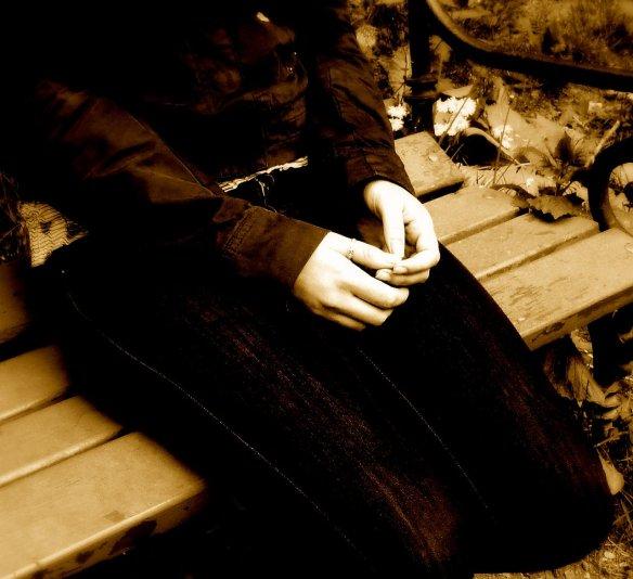 Depressive autumn