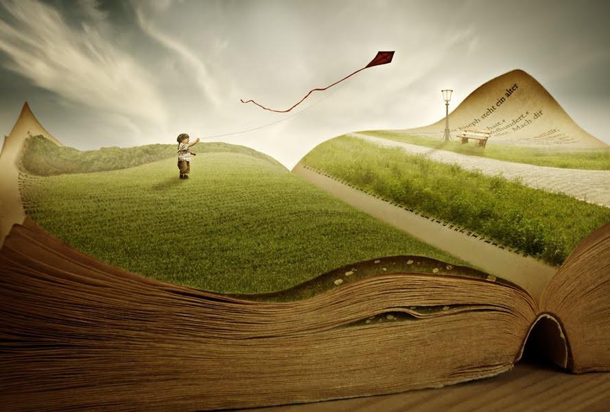 El niño y el libro