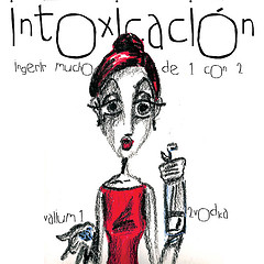 intoxicación