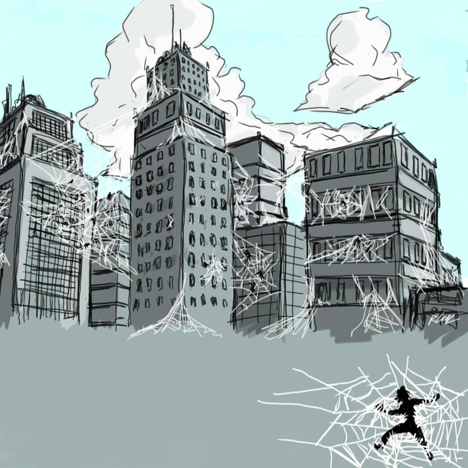 Creador: Rolando Cruz. Noticias Mi Ciudad.