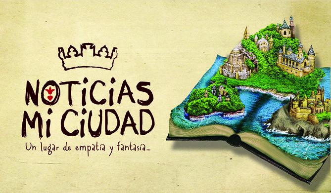 Logo Noticias Mi Ciudad