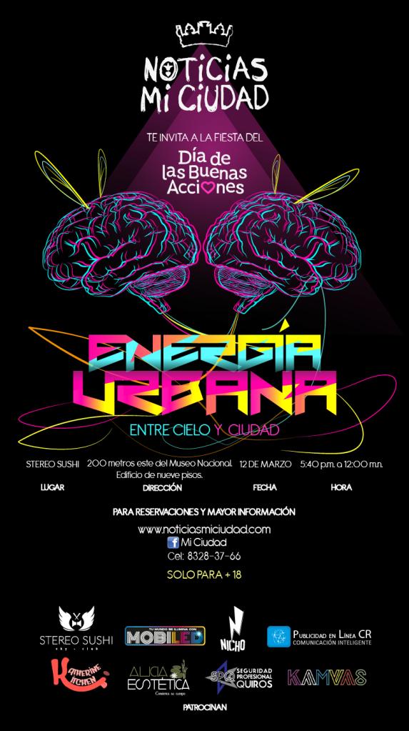 Diseño: Vinicio Hernández (Nicho)