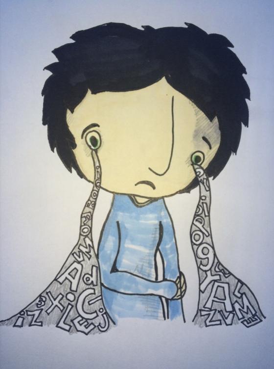 Dibujo: Alvaro Hernández