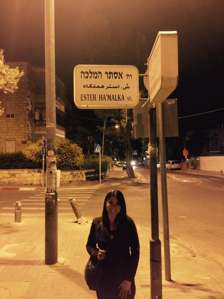Safed, ciudad de amor
